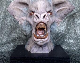 Wolf-bat