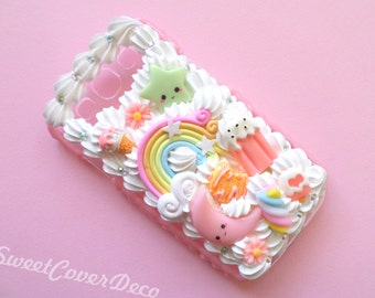 Galaxy S3 - Kawaii phone case