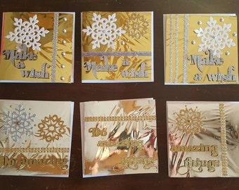 Shine Bright Holiday Cards