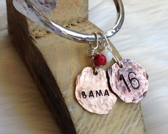 Bama 16 bangle jewelry