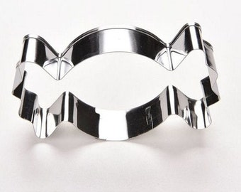 Stainless Steel Sweet/Candy Shape Cookie Cutter