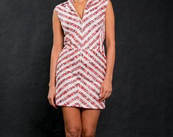 vintage dress/