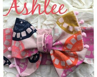 Ashlee Headwrap