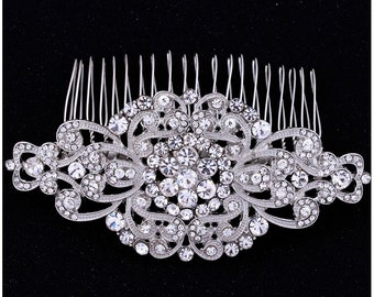 Bridal Hair Piece