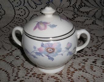 Bryn Mawr covered sugar bowl by Salem