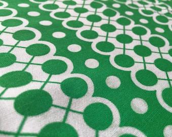 Vintage dots fabric fabric 50cmx70cm