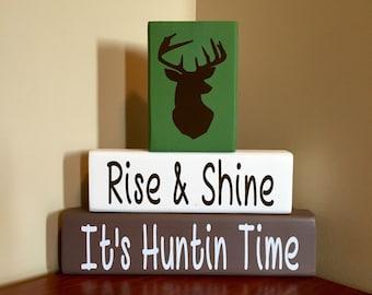 Hunting Decor | Etsy