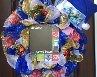 Star War wreath!