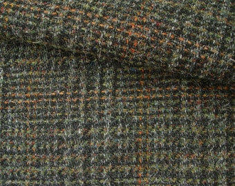 Recycled Scottish tweeds, ideal for craft projects (larger sizes)