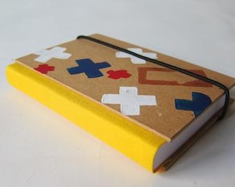 MODERN NOTEBOOK/JOURNAL.Minimal design