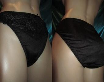 Nylon panties 7/USA 14/AU