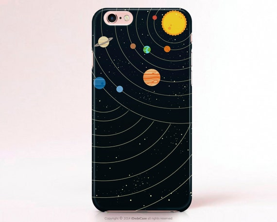 solar system iphone xr case - photo #18