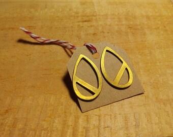 Petal earrings xL - Petal earrings xL