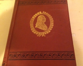 Washington and the American Republic Vol 1