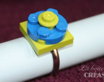 Creative Kit ring LEGO