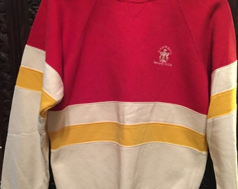 1980's Giorgio of Beverly Hills Sweatshirt