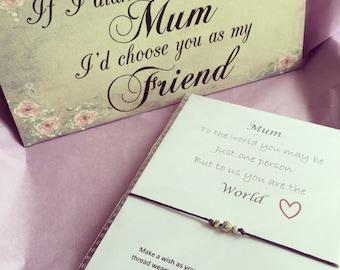 Mum gift set