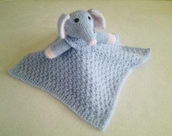 Baby Comforter / Lovey Blankie