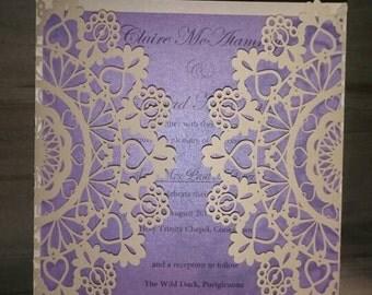 Annette Invitation