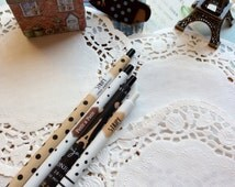 Cute Kawaii SWEET DOTTY  Kitsch Mechanical Pencil Pacer/0.5mm Point