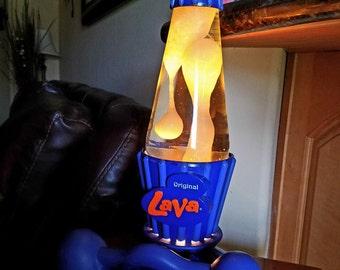 Original Lava Lamp Telephone