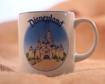 Disneyland Mug, Small