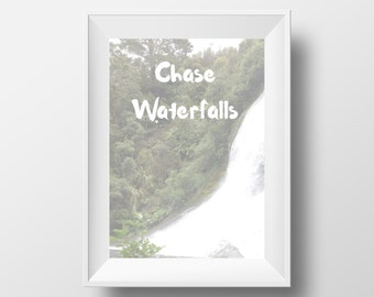 Chase Waterfalls