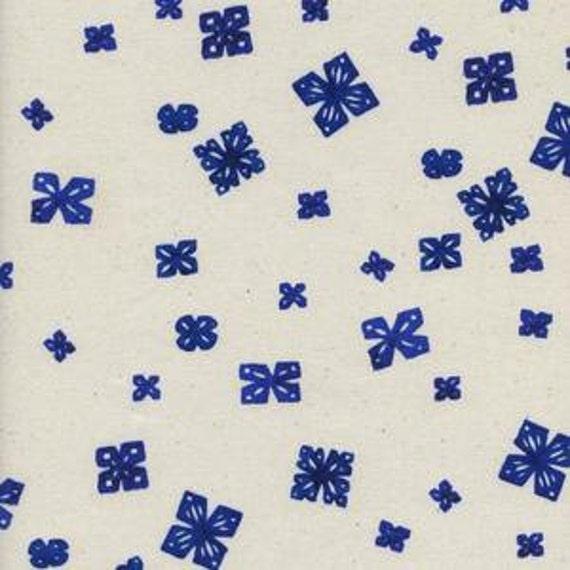 Boppy Cover >> Bluebird Papercuts in Natural >> Boppy Newborn Lounger Nursing Pillow >> MADE-to-ORDER indigo boppy, navy boppy, floral boppy