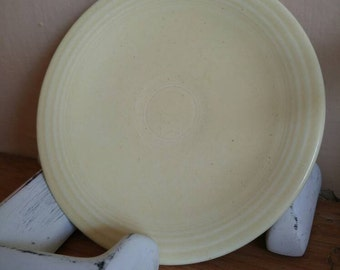 Old Ivory Bread and Butter plate