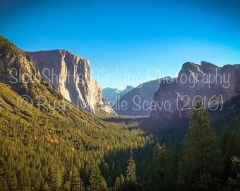Yosemite Valley: Yosemite Collection