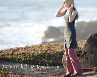 Twisties Pants Hemp and Organic Cotton Pants by Karuna Clothing™
