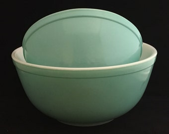 Awesome Pyrex