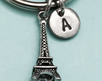 eiffel tower lanyard etsy. Black Bedroom Furniture Sets. Home Design Ideas