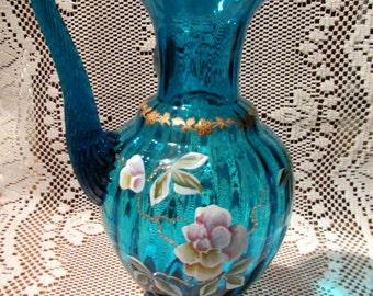 Millennium New Century Fenton collection Vase