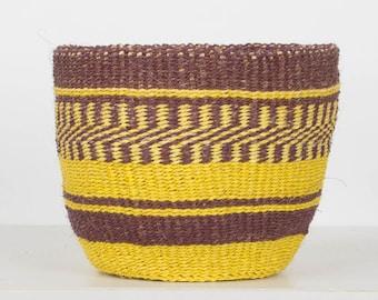 Honey Pot Basket: S