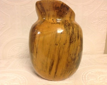 Wooden Pitcher for Water