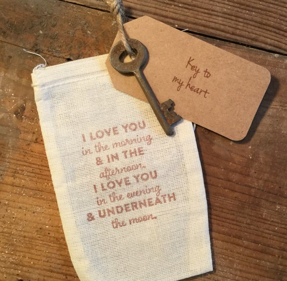 Sixth Wedding Anniversary Gift Ideas For Him: Key To My Heart Valentine's Day Gift Iron Anniversary