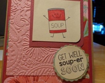 Get well soup-er soon!