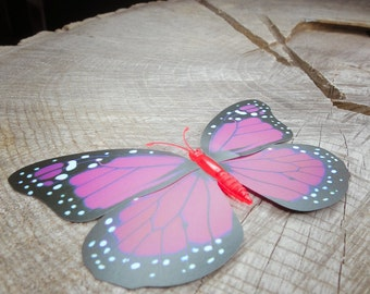 Large Butterfly Magnet ~1 pieces #100889