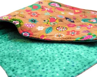 Burp Cloth, Burp Cloth Set, Baby Burp Cloth, Burp Clothes, Baby Gift, Baby Shower Gift, Diaper Burp Cloth, Pre-fold diaper