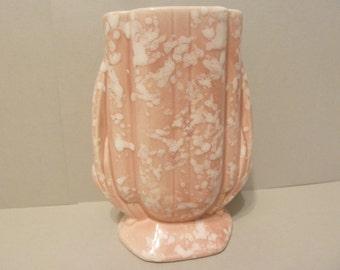 Vintage, Pottery, Vase