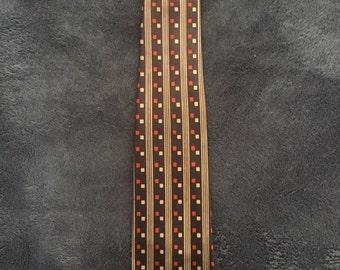 1940s Mens Necktie