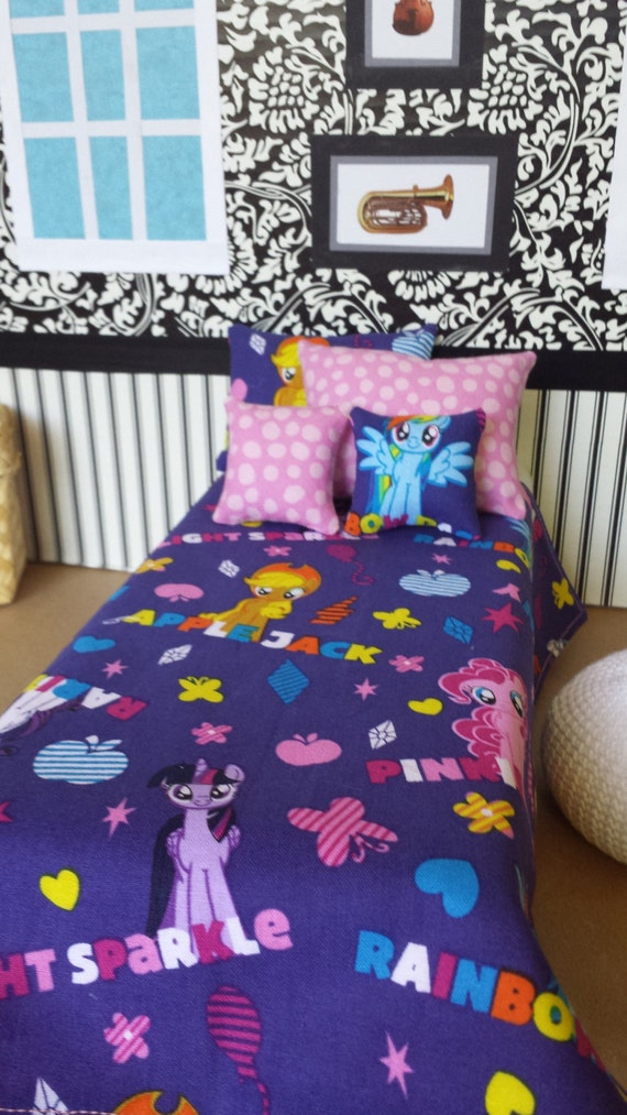 my little pony bedding set perfect for mlp equestria girls