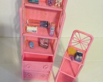 Vintage  babies  doll furniture. Free shipping ...