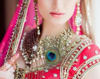 New Indian Bride Consultation