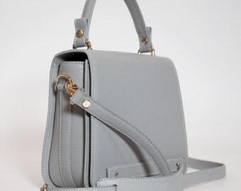 Italian leather handbags, Leather handbag,bags and purses, womens handmade leather handbags, Italian quality in real leather, Model: Teodora