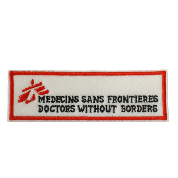 Doctors without borders essay