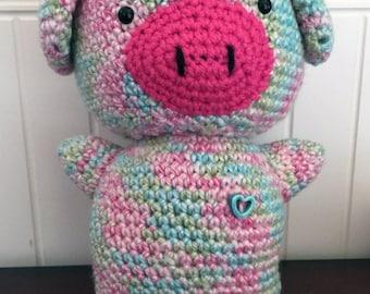 Tirelire the pig