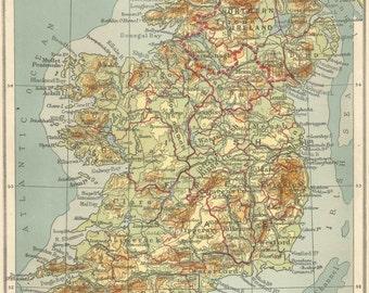 Northern ireland etsy for Home decor northern ireland