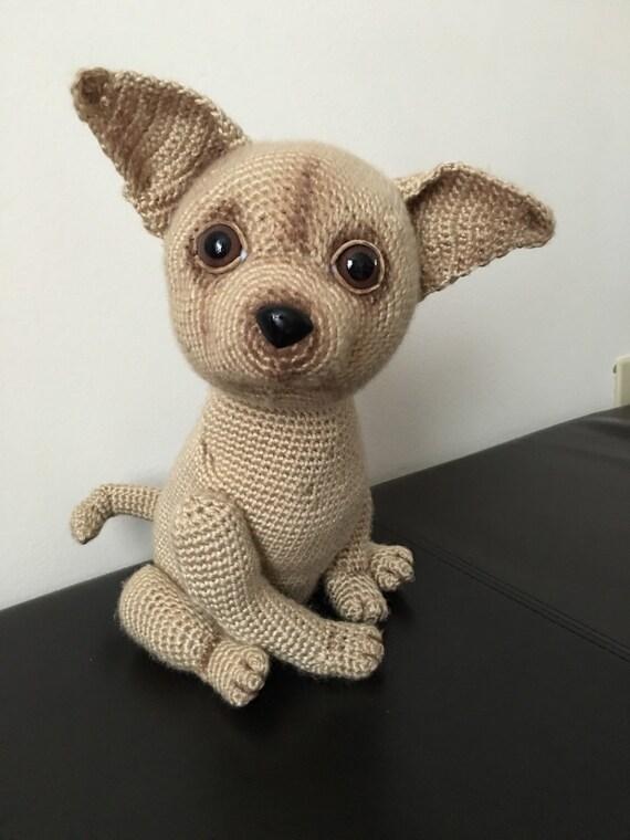 Chihuahua Dog Crochet Pattern Pdf Free Crochet Sweater